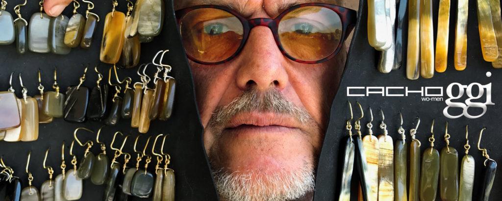 documentary record - Branding Cachoggi Art Bjoux - Products, imitation jewelry, jewelry