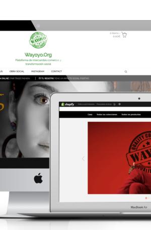 WEB   Professional services